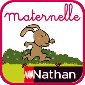 Nathan maternelle — Petite section 3-4 ans