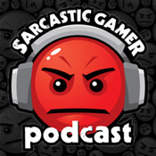 Sarcastic Gamer – Podcast App