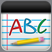 ABC Letter Tracing – Free Writing Practice for Preschool free email tracing