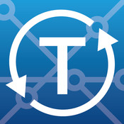 CG Transit – Public Transport Trip Planner