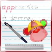 Apprendre à écrire - French
