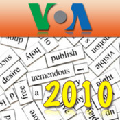 精學VOA-2010詞匯故事
