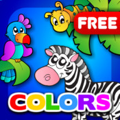 Abby's Train – Learning Colors HD Free