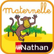 Nathan maternelle — Grande section 5-6 ans