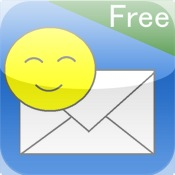 FaceMail Free - Emoticon insert hassle-free !!