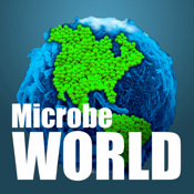 MicrobeWorld – Microbiology, Biotech & Life Science News, Video and Resources