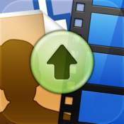 FUploader — Facebook Photos and Videos Uploader