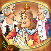 The Emperor`s New Clothes – An Interactive Children's Book by TabTale