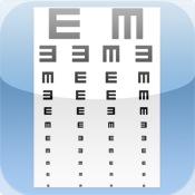 視力檢查 EyeTry