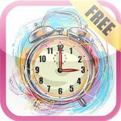 Alarm Clock+ (Customize Your Clock) Free