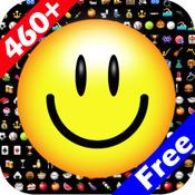 Emoji Free ☺★♫♥