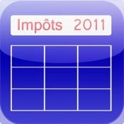 Impôts 2011