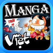Manga Việt