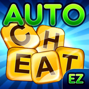 Words with free EZ Cheats – auto cheat with OCR for Words With Friends game free words