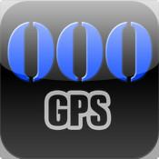 GPS000 position