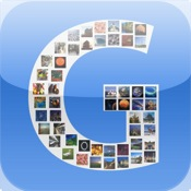 G-Image ►► Image Search with History image color