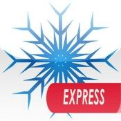 Christmas Card Express