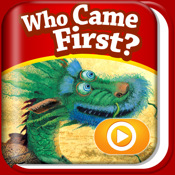 GuruBear HD – Who Came First?