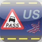 US Driver Test – Written Exam Prep (Free)