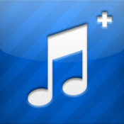 Music+ — Music Player with Queue and Lyrics Finder