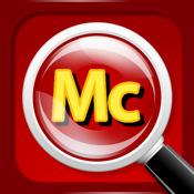 McFind DE – McDonald's / McCafé Store Locator