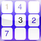 Sudoku 81 Squares FREE 數獨 스도쿠 81乗 Судоку 10000 sudoku puzzles