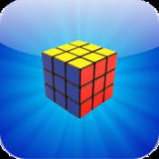 CubeApp (The completest app on the Rubik`s cube)
