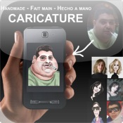 YOUR CARICATURE – CARICATURA - KARIKATUR