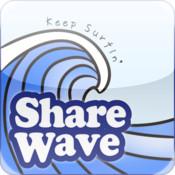 Share Wave:シェアウェーブ