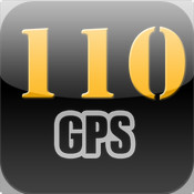 GPS110 position