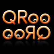 바코드,QR코드 리더 - QRooQRoo