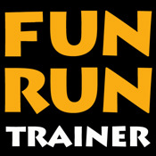 Fun Run Trainer – Virtual Route fun run