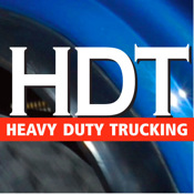 Heavy Duty Trucking – The Fleet Business Authority graphic authority