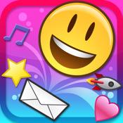 Emoji Mailer (emoji to desktop Email)