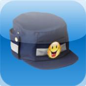 Ай, Инспектор