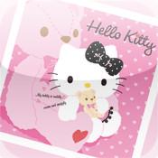 HELLO KITTY Wallpaper&Dress up Photo