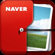 NAVER Photo Album - [Free] Application for Photo Folder Managing/Sharing