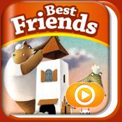 GuruBear – Best Friends