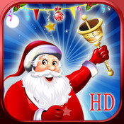 Christmas Fun –All In One , Holiday Spirit , Interactive Songs and Games for children : HD !