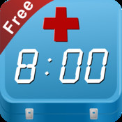 Pill Monitor Free – Medication Reminders and Logs