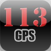 GPS113 position
