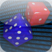Digital Dice 10000 dice game s