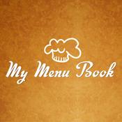 My Menu Book sushi menu book
