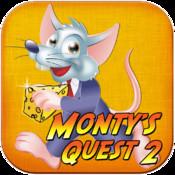 Monty`s Quest 2 python not monty