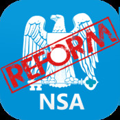 Reform the NSA