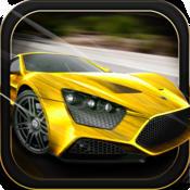 Super Car Racer racer smashy speed