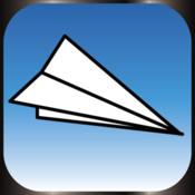 Paper Air Planer