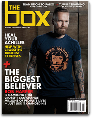 The Box Magazine