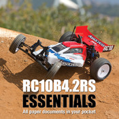 RC10B4.2 Essentials