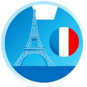 Verb Wheel French
